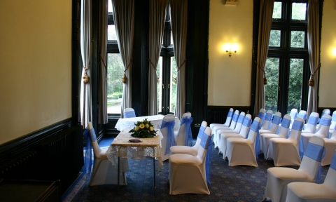 Affordable Wedding Celebration Venue For Hire In Finchley London